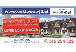 nowe mieszkania w Oławie
