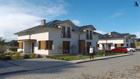 Apartamenty Diamentowa Oława
